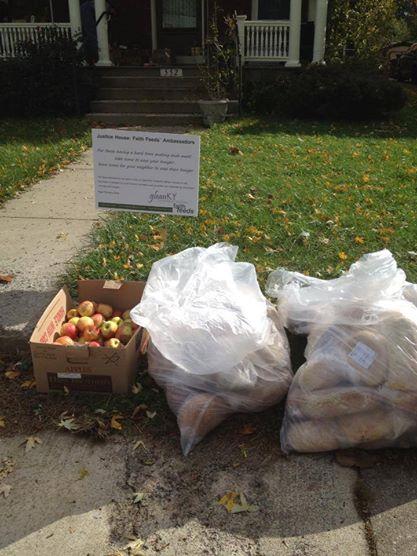 Neighborhood Ambassadors Make a Difference