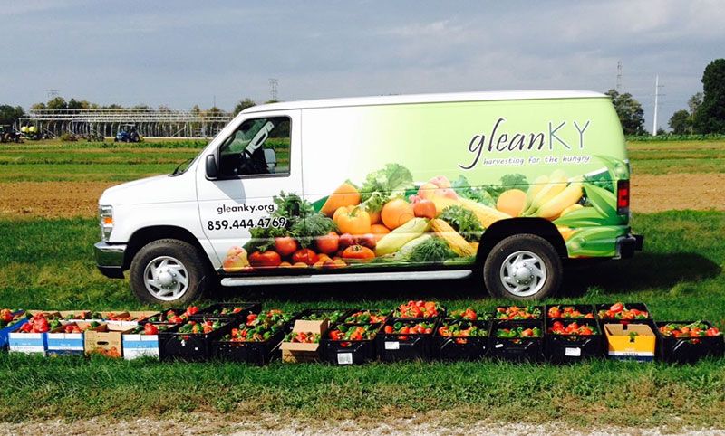 What's Ahead In 2017 For GleanKY?