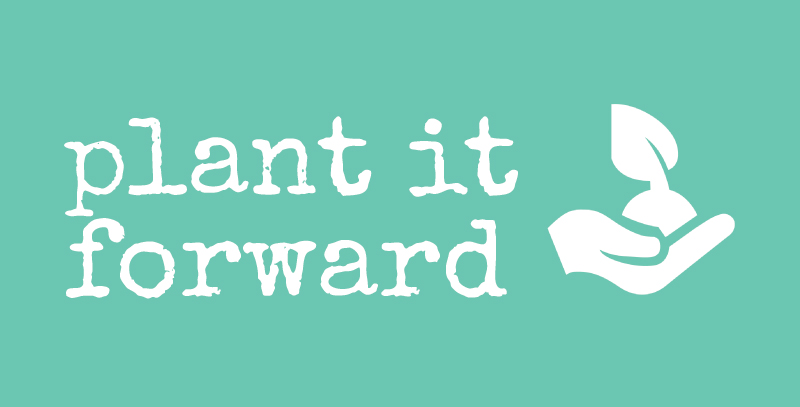 Plant It Forward logo