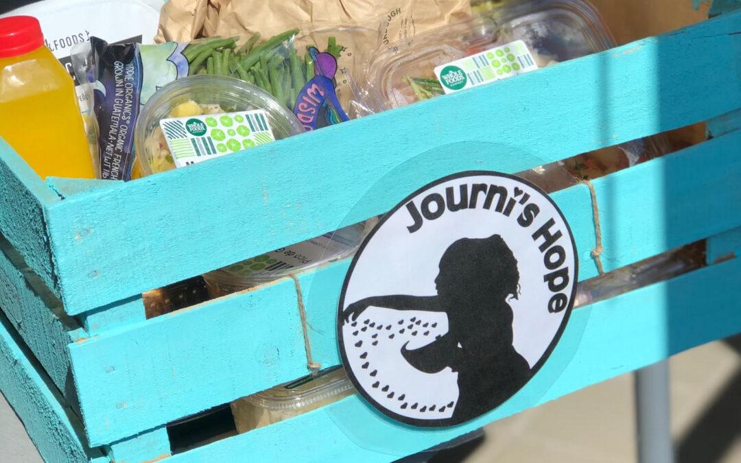 Partner Spotlight:  Journi's Hope