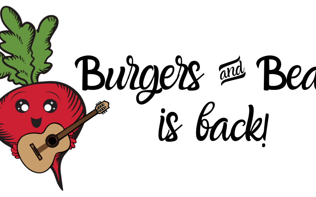 Burgers and Beats is back!